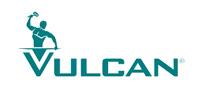 Brandlogo Vulcan